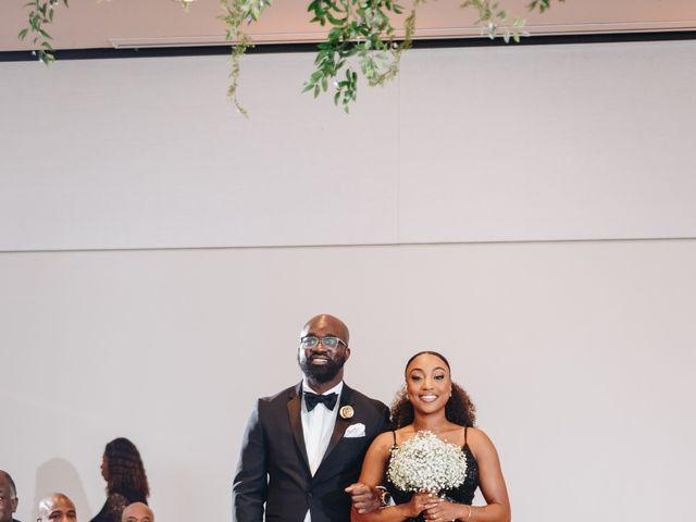 Theo and Amaya's Wedding in Charlotte, North Carolina 173