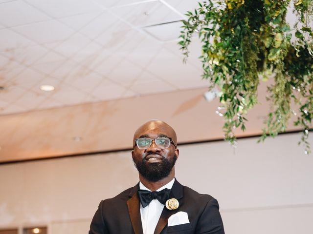 Theo and Amaya's Wedding in Charlotte, North Carolina 176