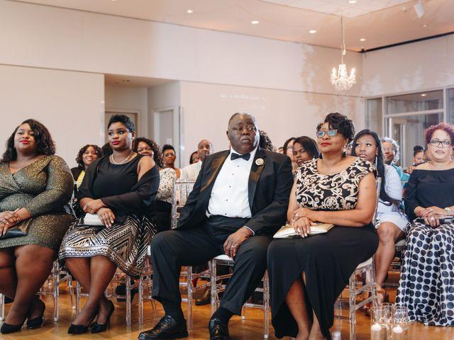 Theo and Amaya's Wedding in Charlotte, North Carolina 177