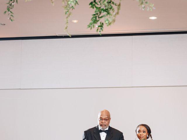 Theo and Amaya's Wedding in Charlotte, North Carolina 179