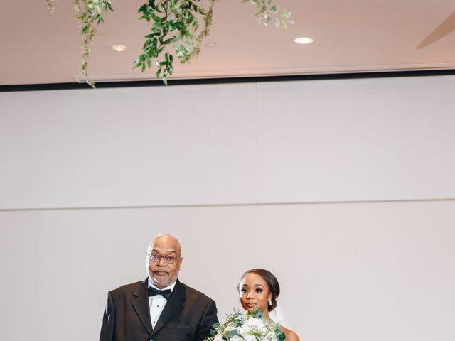 Theo and Amaya's Wedding in Charlotte, North Carolina 180