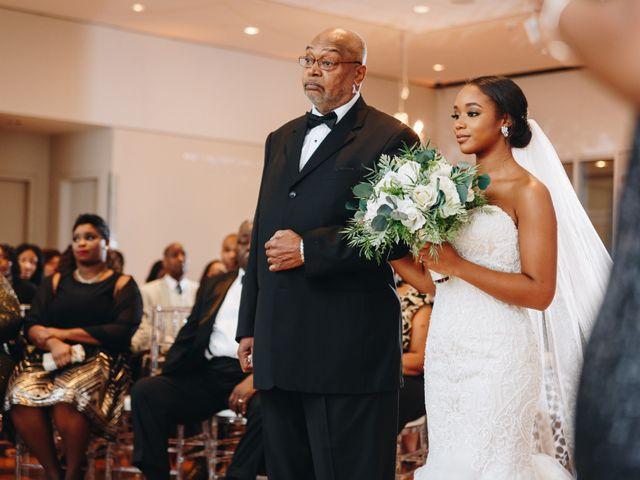 Theo and Amaya's Wedding in Charlotte, North Carolina 187