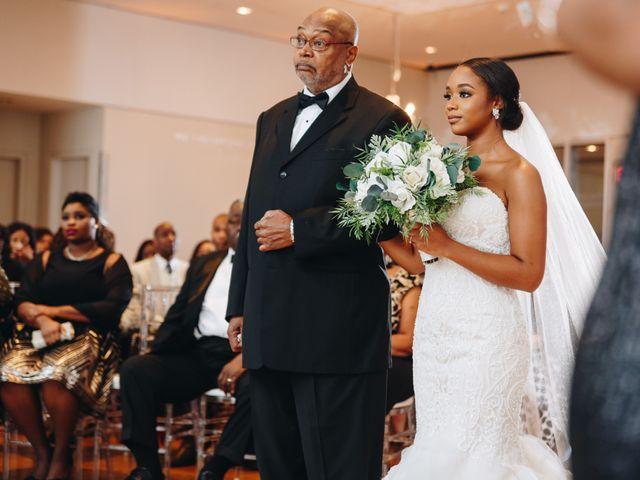 Theo and Amaya's Wedding in Charlotte, North Carolina 188