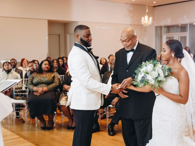 Theo and Amaya's Wedding in Charlotte, North Carolina 190