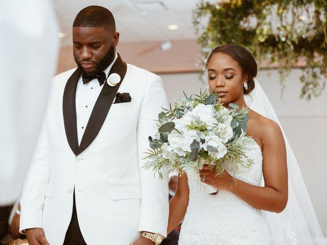 Theo and Amaya's Wedding in Charlotte, North Carolina 195