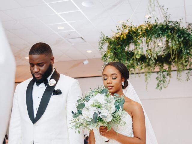 Theo and Amaya's Wedding in Charlotte, North Carolina 196