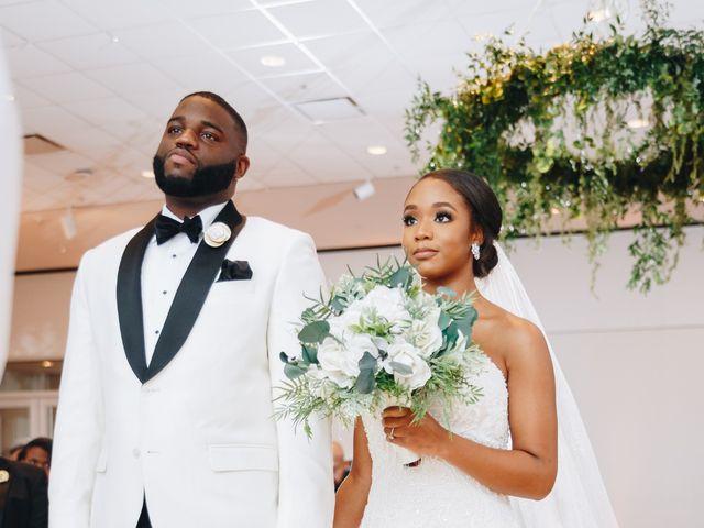 Theo and Amaya's Wedding in Charlotte, North Carolina 197