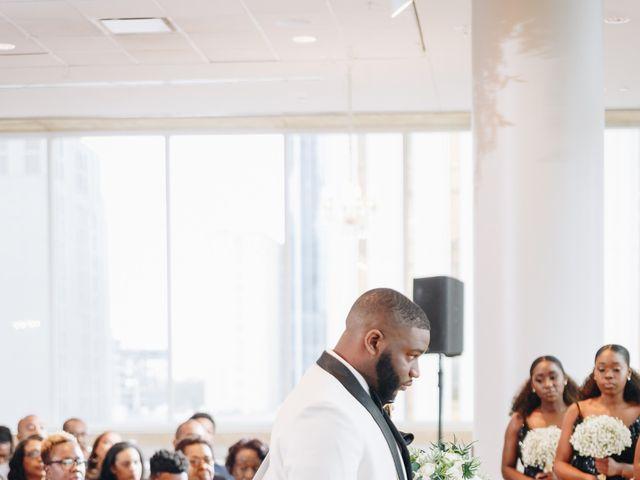 Theo and Amaya's Wedding in Charlotte, North Carolina 199