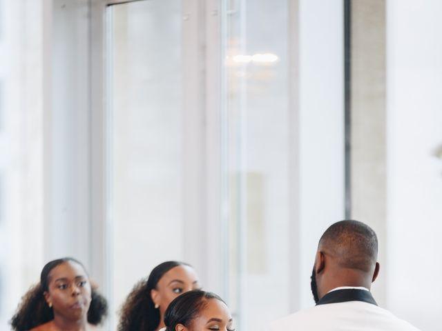 Theo and Amaya's Wedding in Charlotte, North Carolina 210
