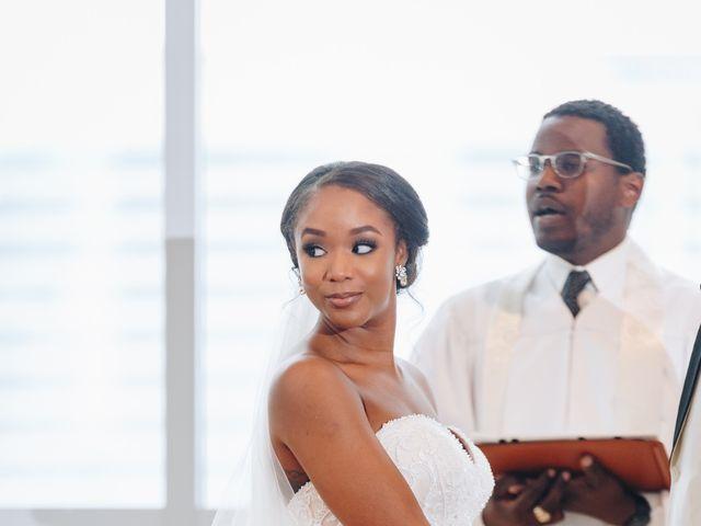 Theo and Amaya's Wedding in Charlotte, North Carolina 218