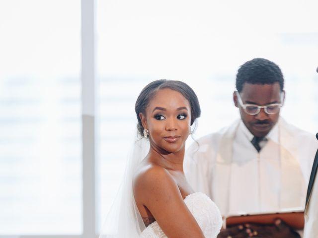 Theo and Amaya's Wedding in Charlotte, North Carolina 219