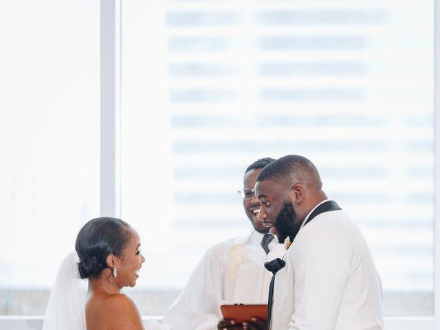 Theo and Amaya's Wedding in Charlotte, North Carolina 221