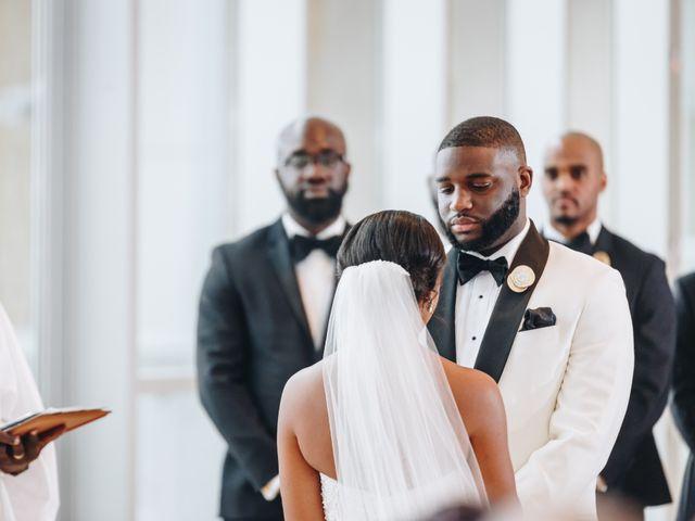 Theo and Amaya's Wedding in Charlotte, North Carolina 223
