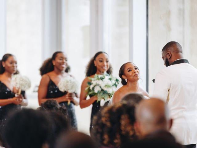 Theo and Amaya's Wedding in Charlotte, North Carolina 226
