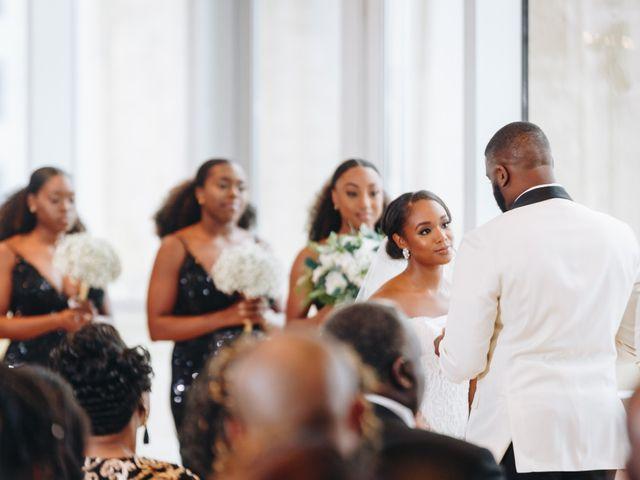 Theo and Amaya's Wedding in Charlotte, North Carolina 227