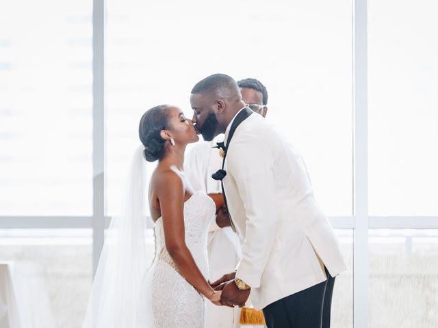 Theo and Amaya's Wedding in Charlotte, North Carolina 229