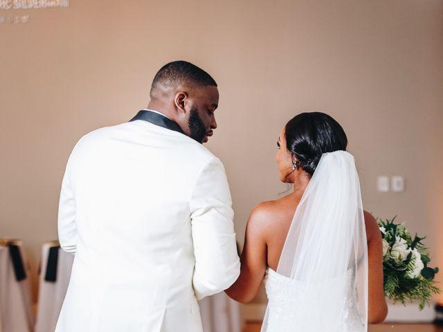 Theo and Amaya's Wedding in Charlotte, North Carolina 235