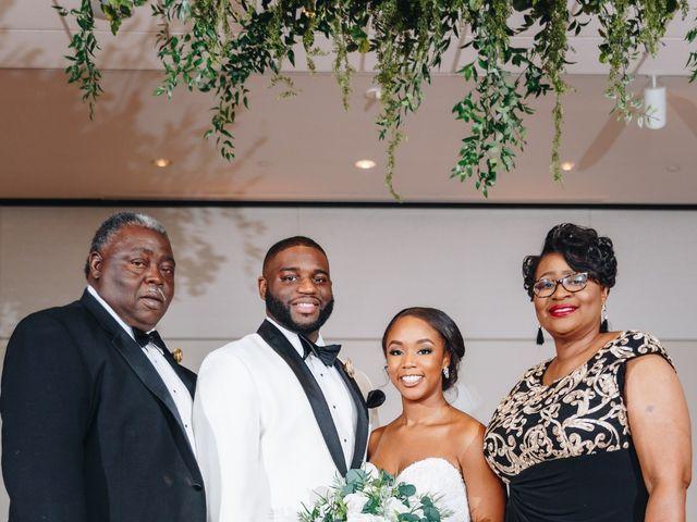 Theo and Amaya's Wedding in Charlotte, North Carolina 250