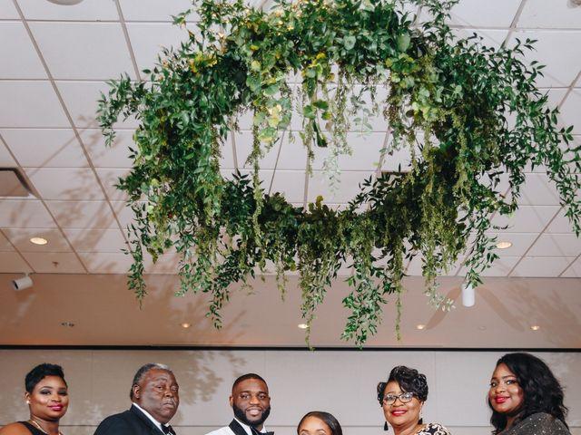 Theo and Amaya's Wedding in Charlotte, North Carolina 252