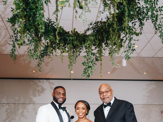 Theo and Amaya's Wedding in Charlotte, North Carolina 254