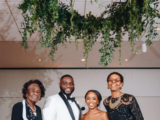Theo and Amaya's Wedding in Charlotte, North Carolina 255