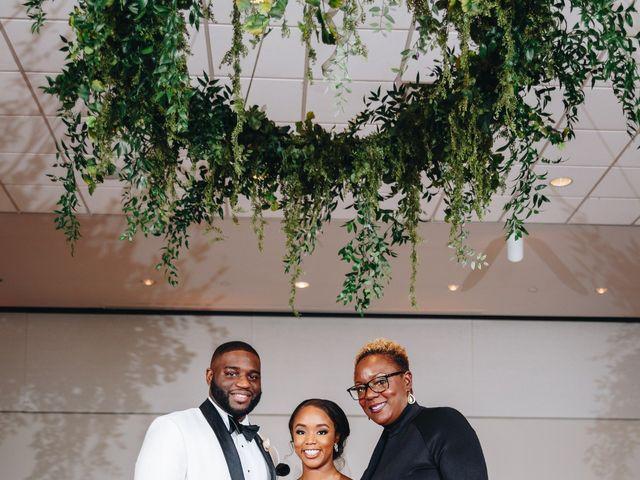 Theo and Amaya's Wedding in Charlotte, North Carolina 256