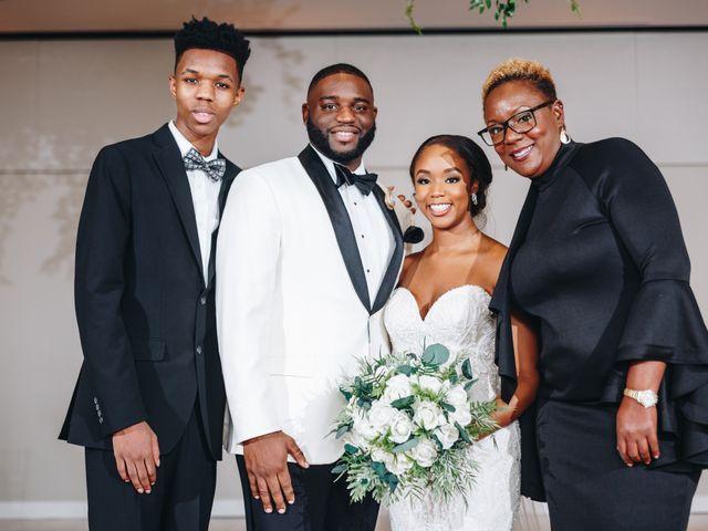 Theo and Amaya's Wedding in Charlotte, North Carolina 258