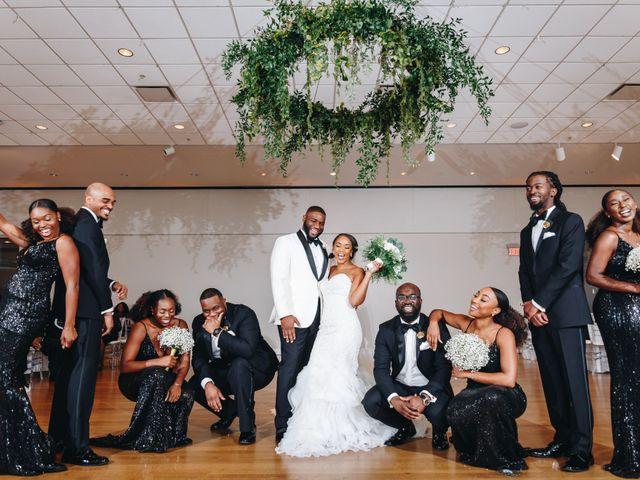 Theo and Amaya's Wedding in Charlotte, North Carolina 263