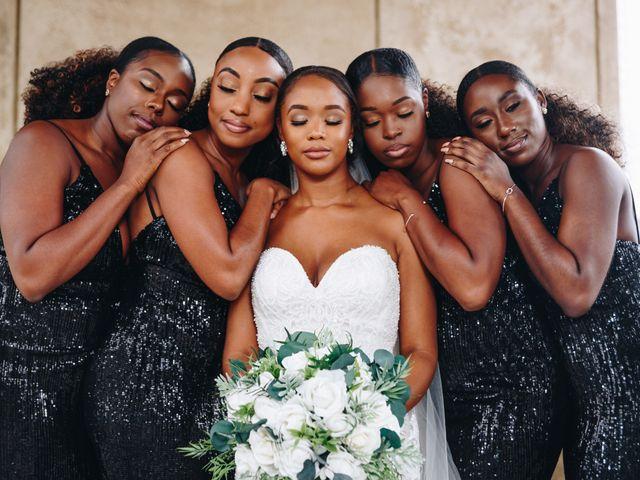 Theo and Amaya's Wedding in Charlotte, North Carolina 270
