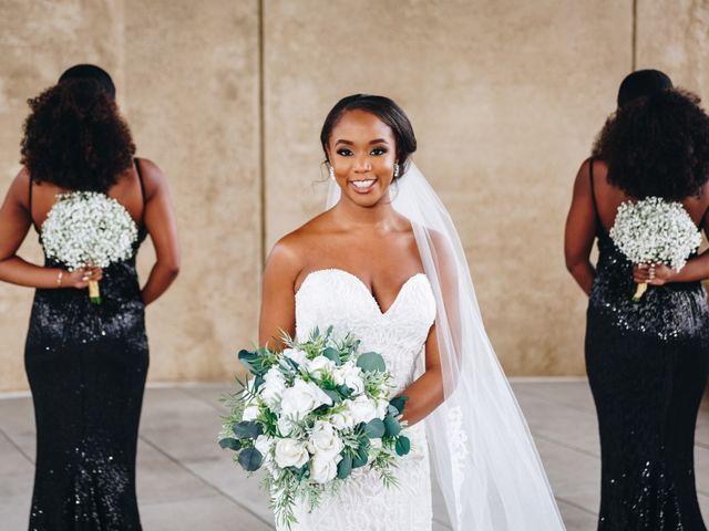 Theo and Amaya's Wedding in Charlotte, North Carolina 278
