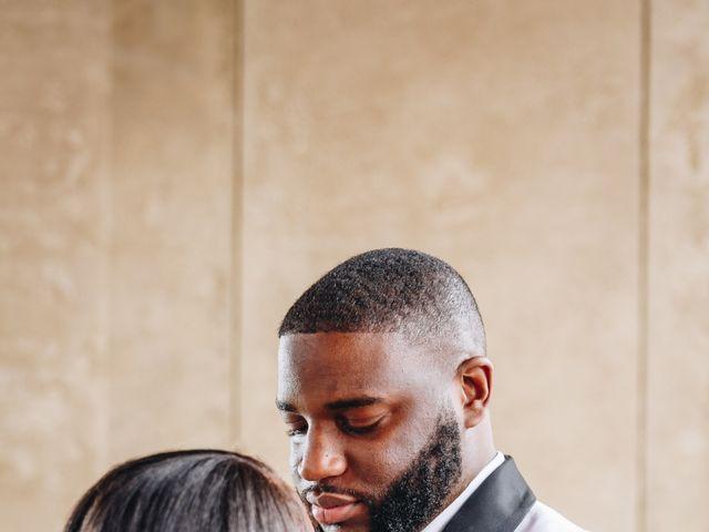 Theo and Amaya's Wedding in Charlotte, North Carolina 291