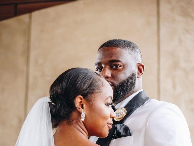 Theo and Amaya's Wedding in Charlotte, North Carolina 295