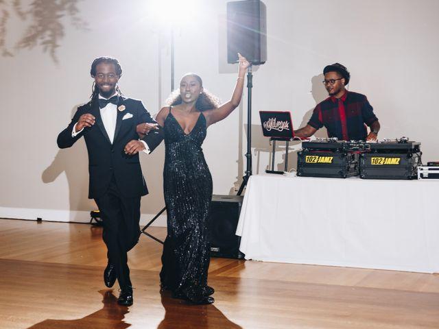 Theo and Amaya's Wedding in Charlotte, North Carolina 312