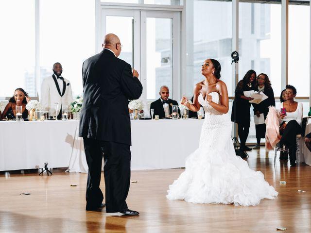 Theo and Amaya's Wedding in Charlotte, North Carolina 348