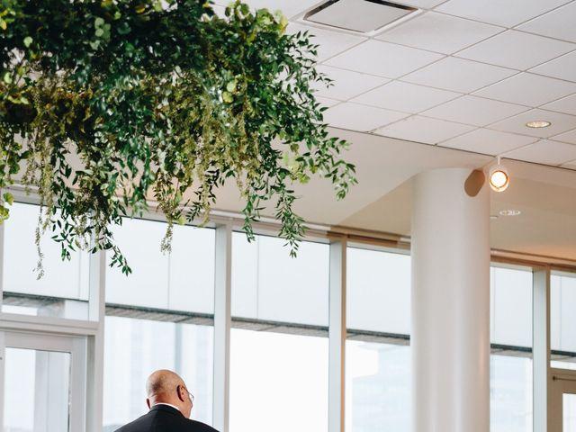 Theo and Amaya's Wedding in Charlotte, North Carolina 350