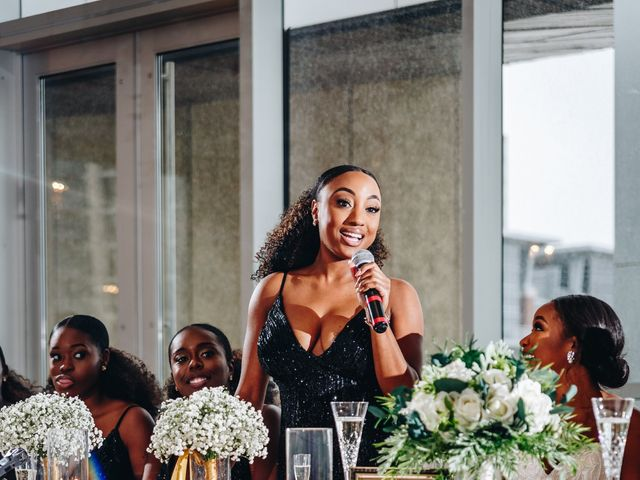Theo and Amaya's Wedding in Charlotte, North Carolina 358