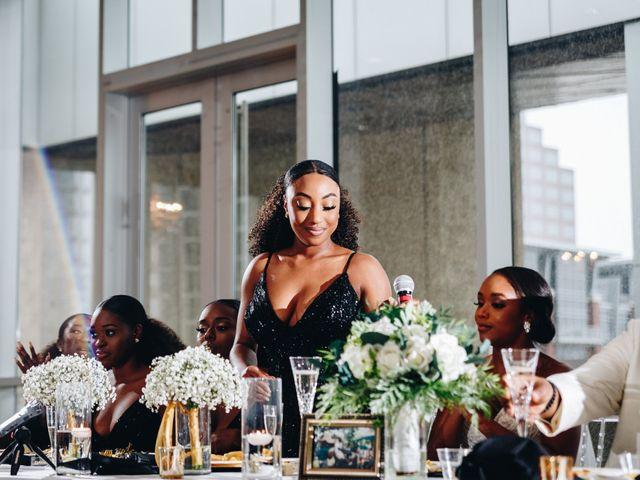 Theo and Amaya's Wedding in Charlotte, North Carolina 360