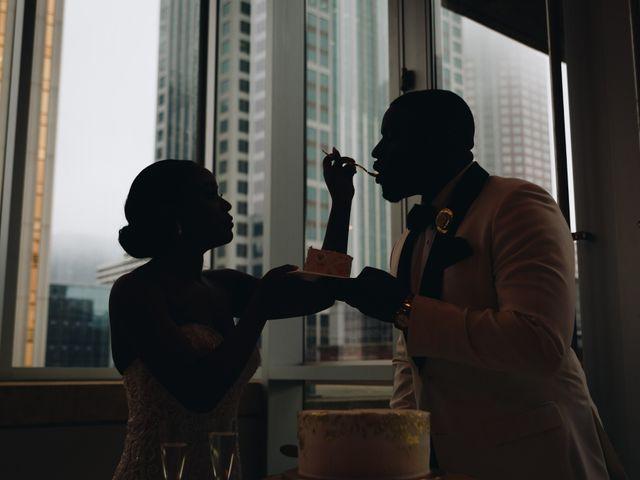 Theo and Amaya's Wedding in Charlotte, North Carolina 369
