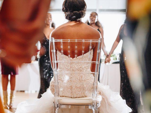 Theo and Amaya's Wedding in Charlotte, North Carolina 376