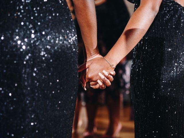 Theo and Amaya's Wedding in Charlotte, North Carolina 384