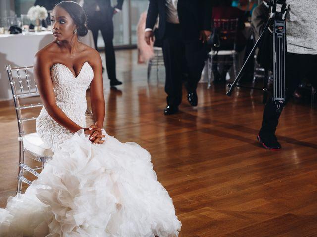 Theo and Amaya's Wedding in Charlotte, North Carolina 399