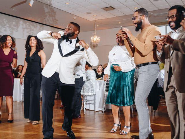 Theo and Amaya's Wedding in Charlotte, North Carolina 447