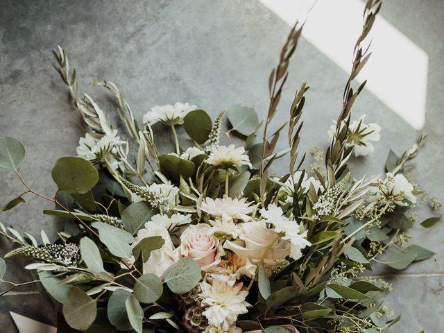 Rheana and Carter's Wedding in Echo, Oregon 3