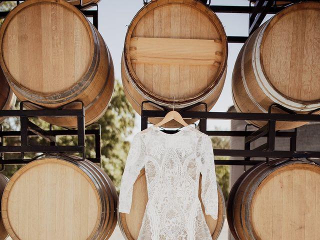 Rheana and Carter's Wedding in Echo, Oregon 4