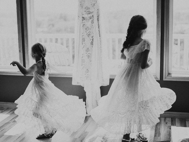 Rheana and Carter's Wedding in Echo, Oregon 8