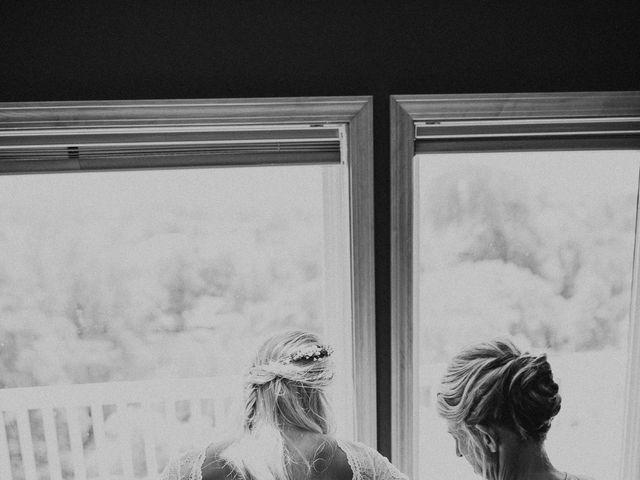 Rheana and Carter's Wedding in Echo, Oregon 9