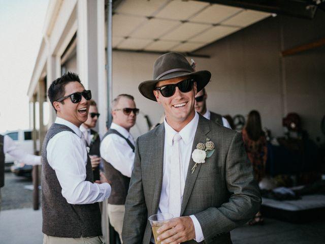 Rheana and Carter's Wedding in Echo, Oregon 24