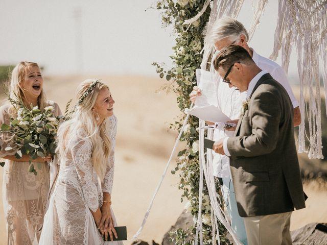 Rheana and Carter's Wedding in Echo, Oregon 36