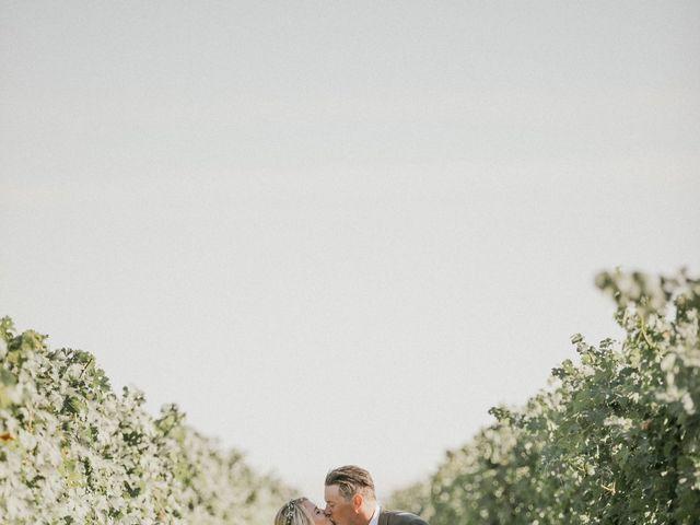 Rheana and Carter's Wedding in Echo, Oregon 1