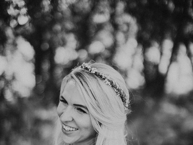 Rheana and Carter's Wedding in Echo, Oregon 57
